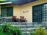 Rainforest deck