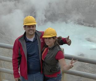 Visit Poas Volcano